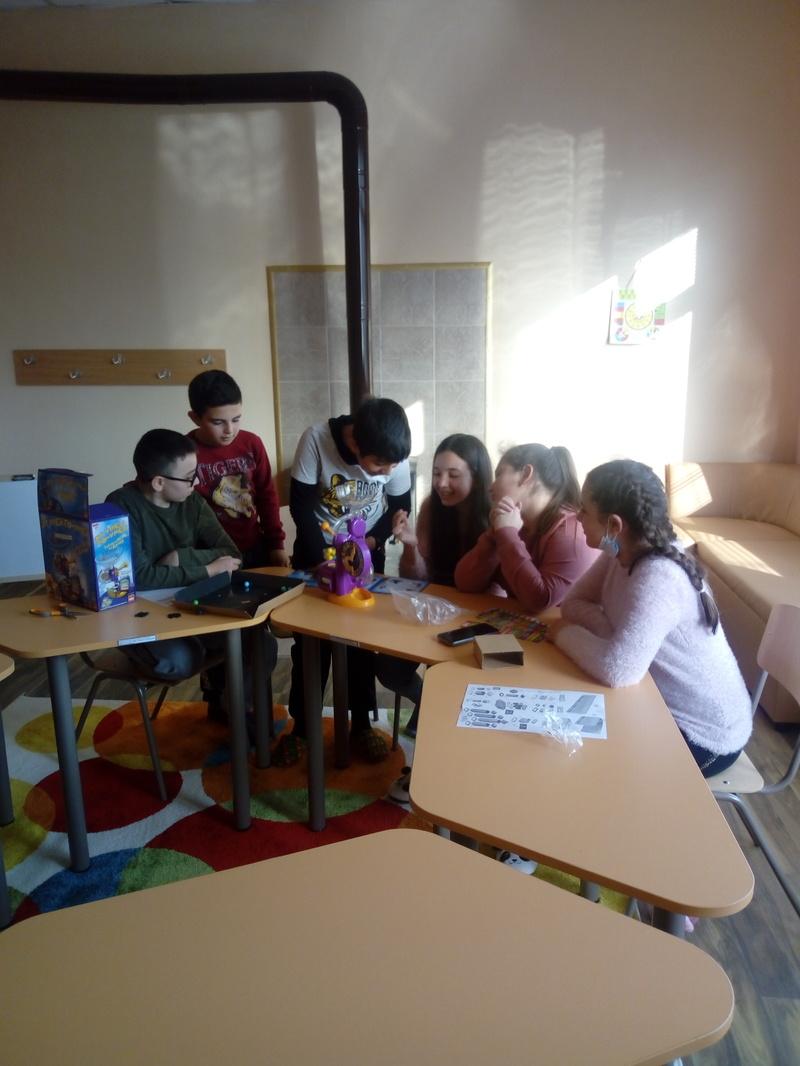 Занимания по интереси II ГЦОУД 2020-2021 учебна година